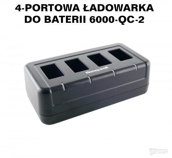 4 - Portowa ładowarka do baterii 6000-QC-2