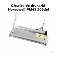 Głowica do drukarki Honeywell PM43 203dpi Akcesoria