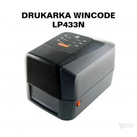 Drukarka termotransferowa do tekstyliów - WINCODE LP433N