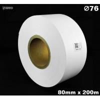 Taśma nylonowa 80mm x 200mb