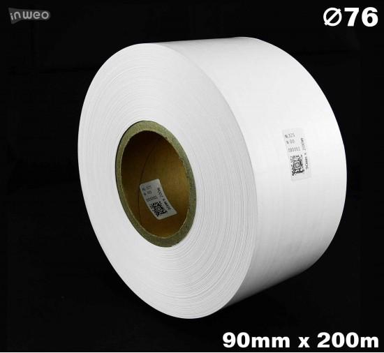 Taśma nylonowa 90mm x 200mb