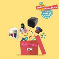 Ribbonline BOX Urządzenia i akcesoria